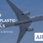 Common Thermoplastic Materials in Aerospace & Defense