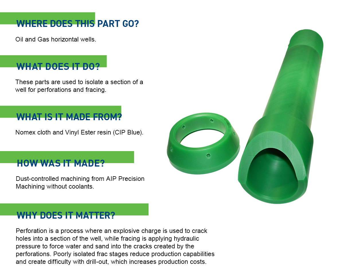 Plastic Machining Archives | AIP Precision Machining