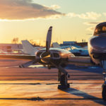 The History of Aviation Materials